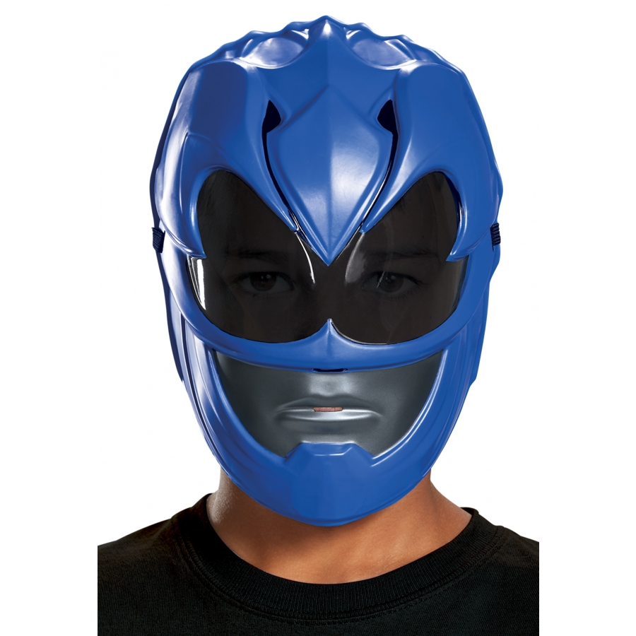BLUE RANGR 2017 VAC MASK CHILD