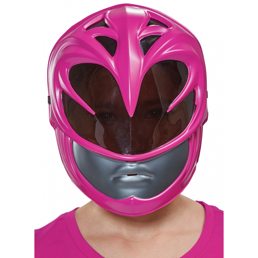 PINK RANGR 2017 VAC MASK CHILD