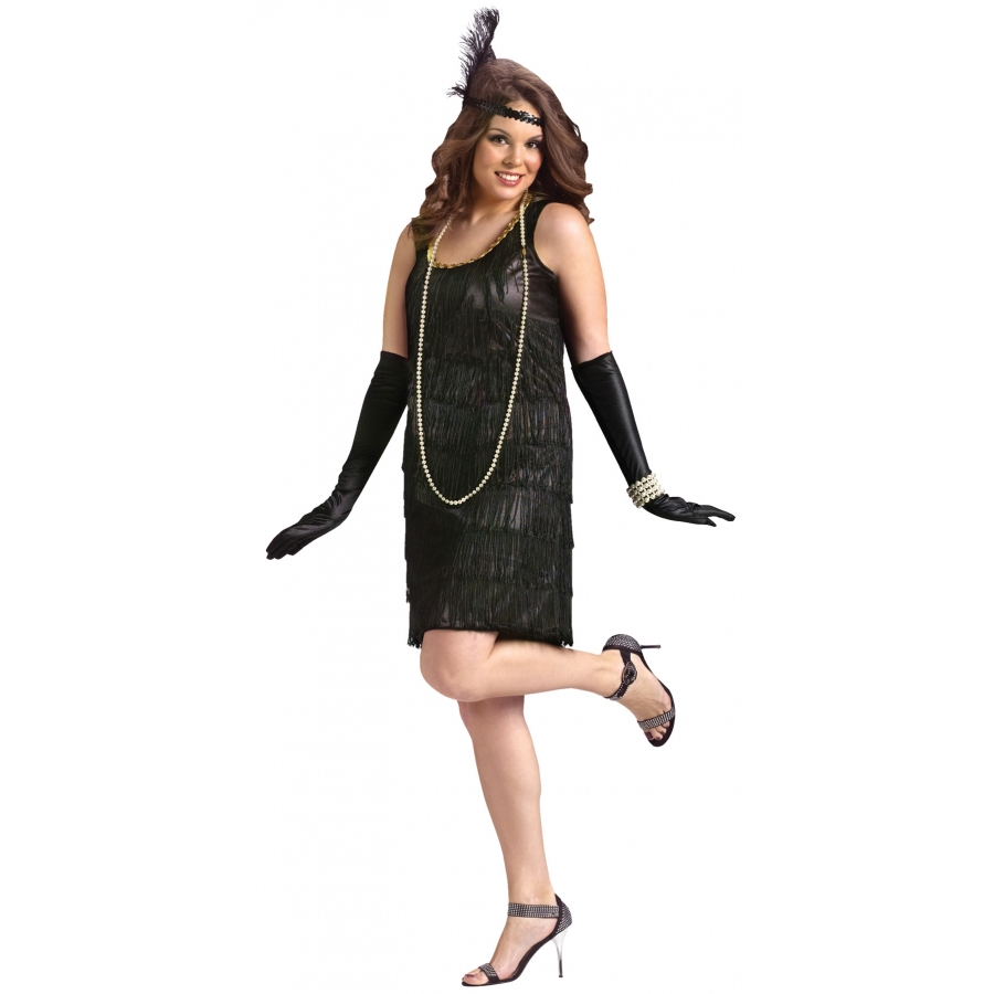 FLAPPER ADULT PLUS