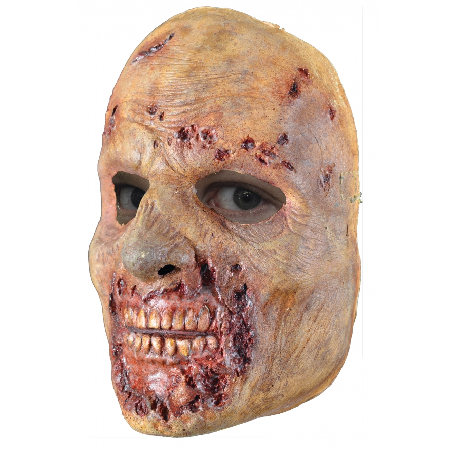 ROTTED WALKER LATEX FACE