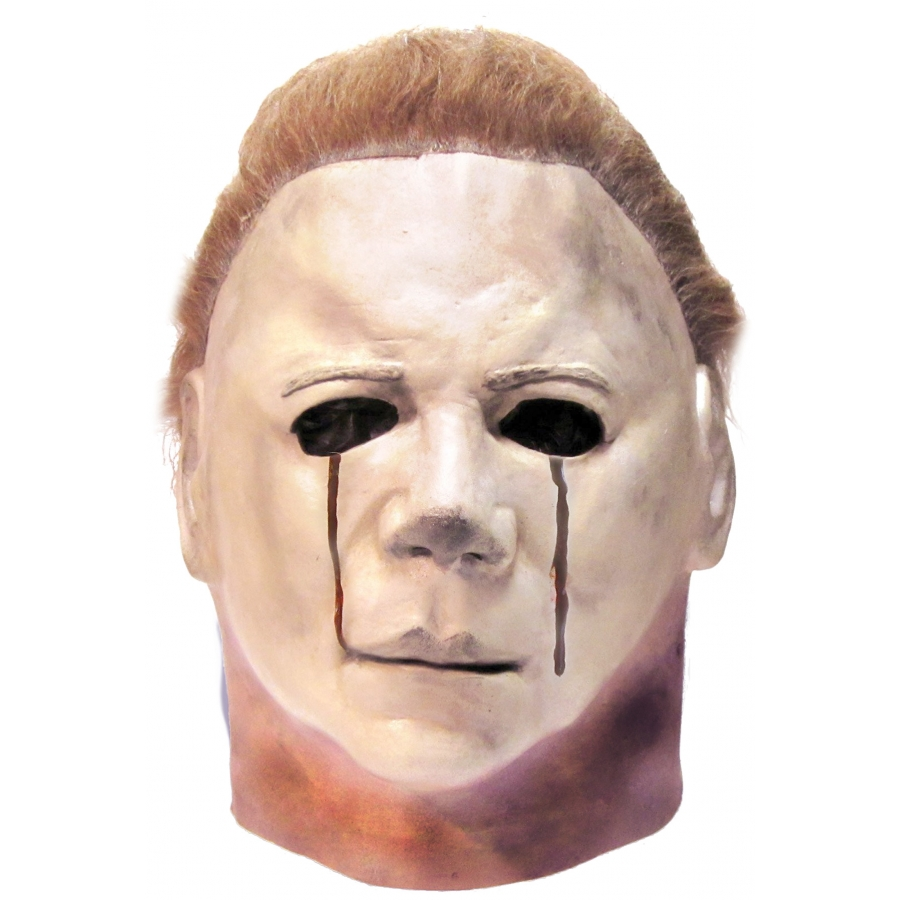 MICHAEL MYERS BLOOD TEARS MASK