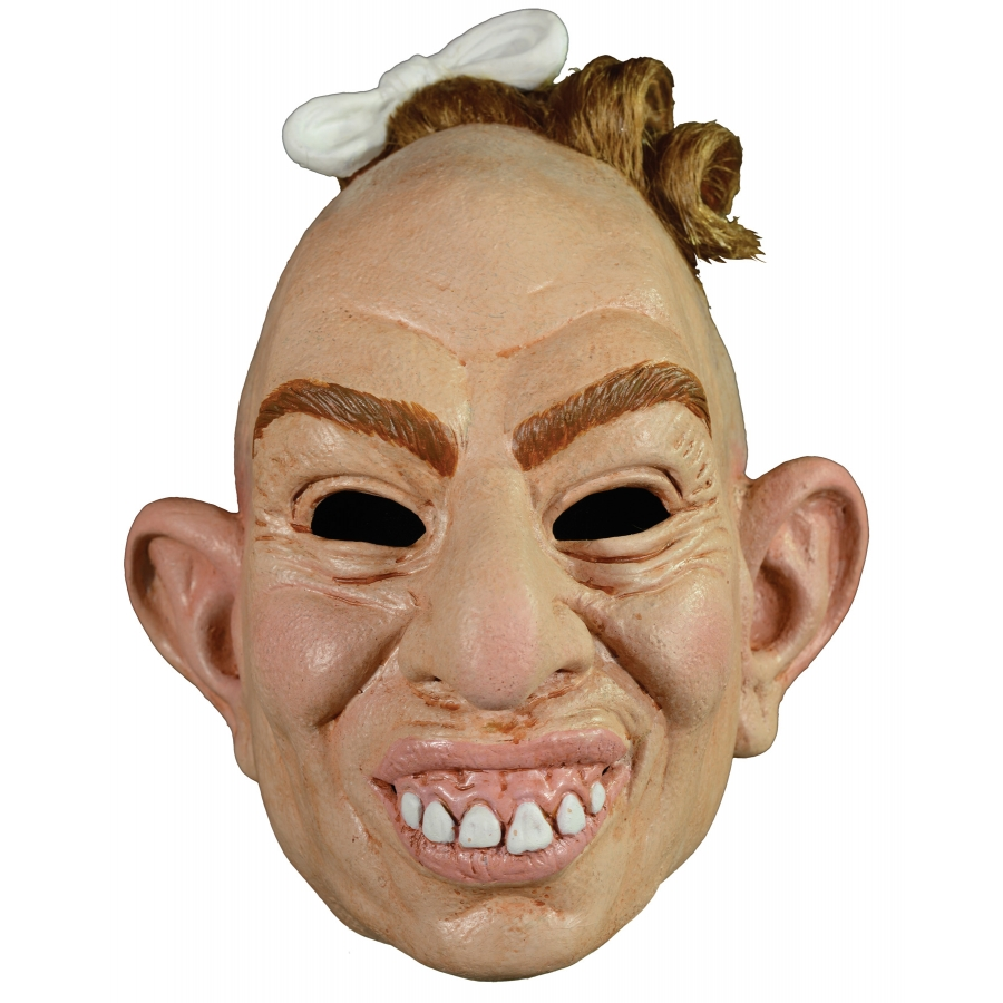 AHS PEPPER MASK