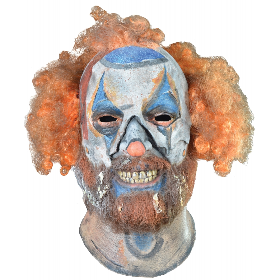 ROB ZOMBIE SCHITZO HEAD MASK