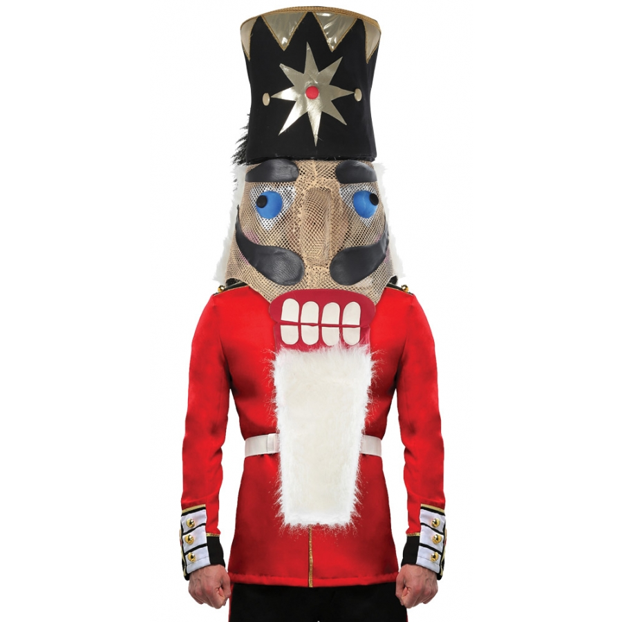 NUTCRACKER HEAD
