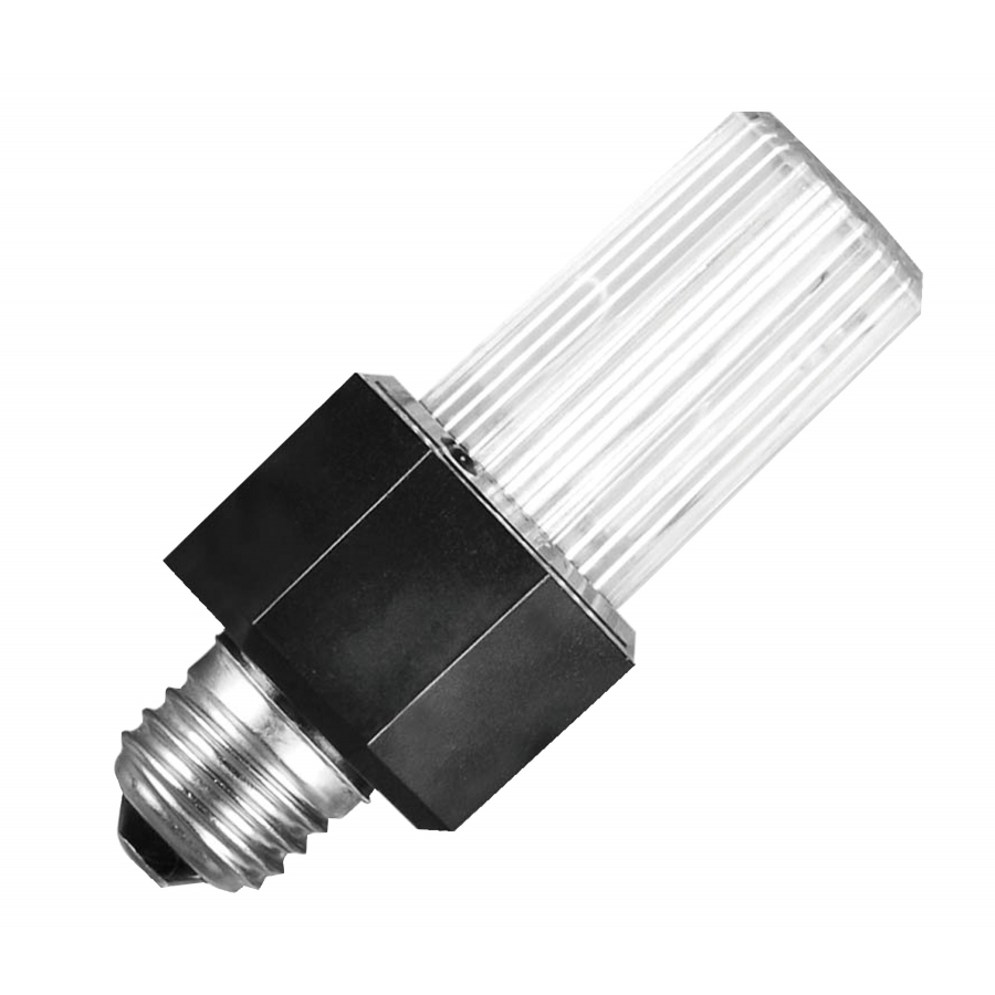 STROBE LIGHT SCREW IN