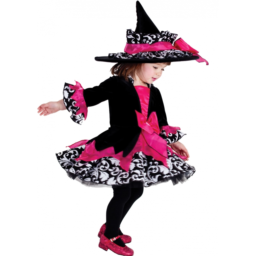 JANIE THE WITCH TOD 18M/2T
