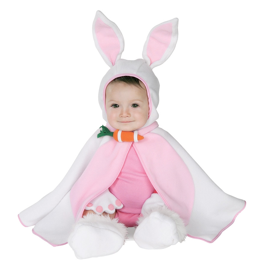 LIL BUNNY INFANT COSTUME 3 12