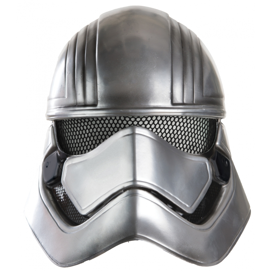 CAPT PHASMA 1/2 MASK ADULT