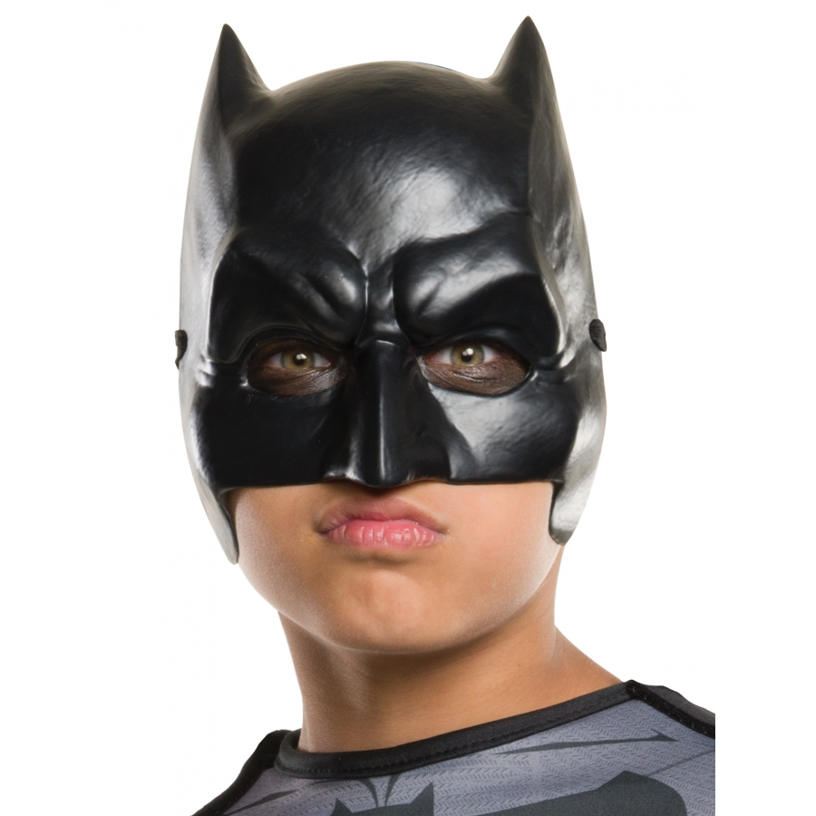 DOJ BATMAN CHILD MASK