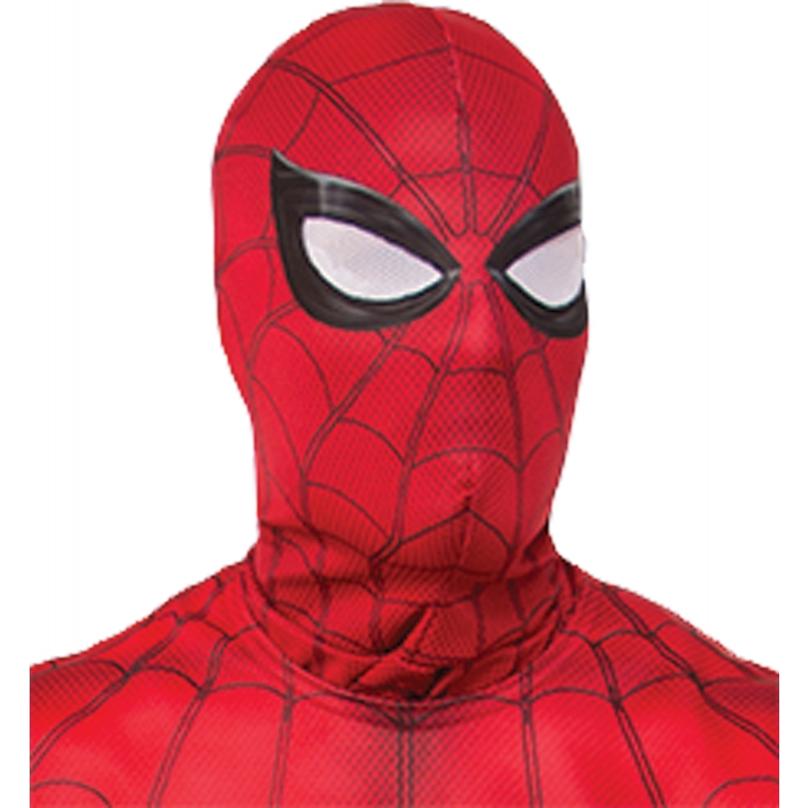 SPIDERMAN ADULT FABRIC MASK