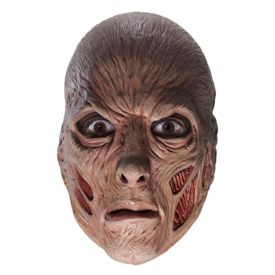 freddy kreuger 34 adult mask