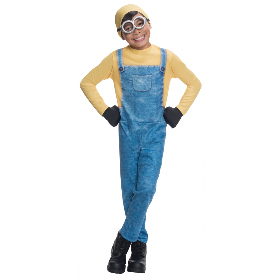 MINION BOB CHILD SMALL