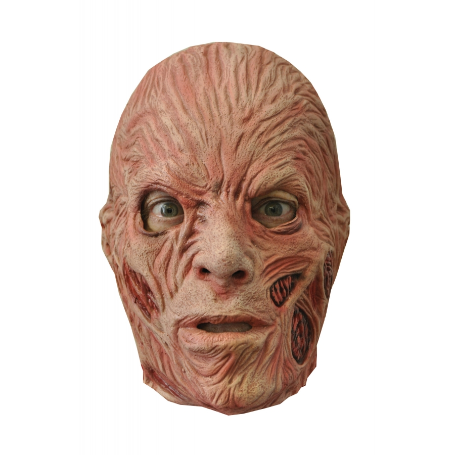 FREDDY KRUEGER LATX ADULT MASK