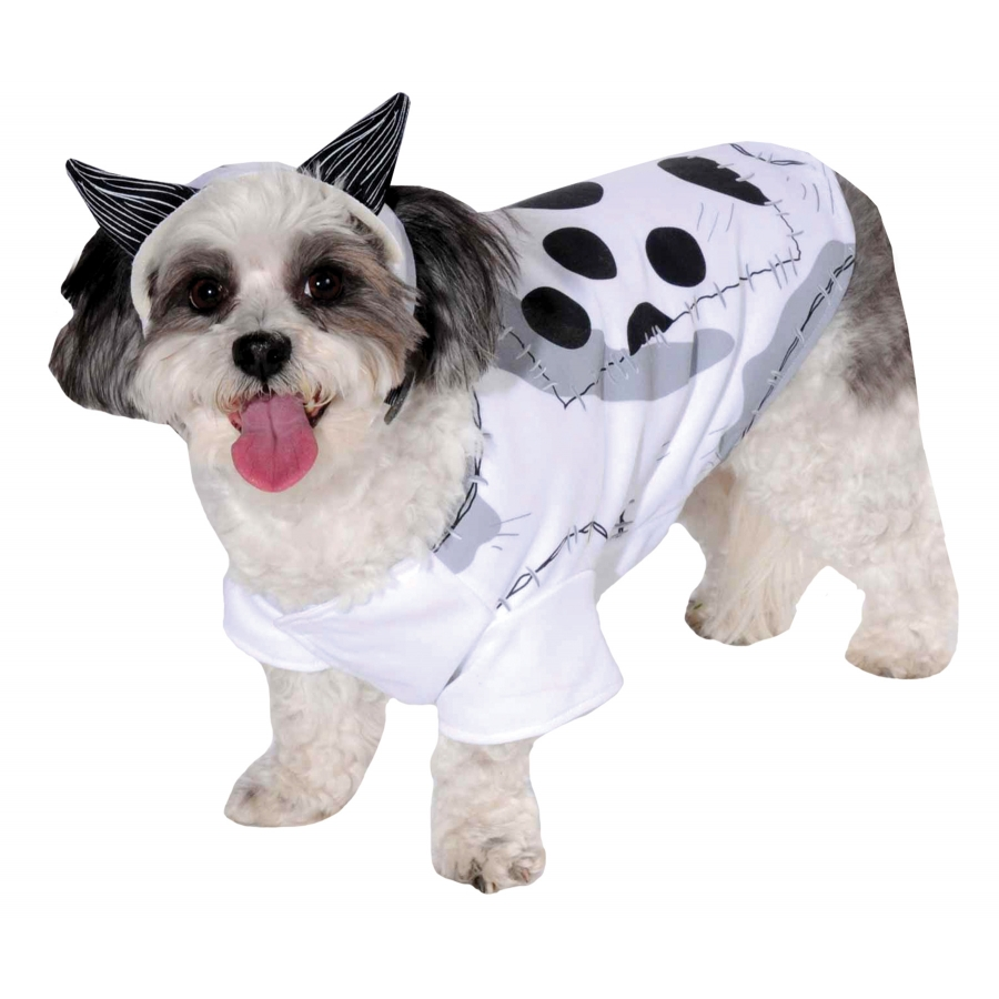 SPARKY PET COSTUME SM