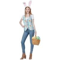 EASTER VEST KIT WOMAN 6-10
