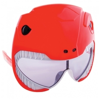 SUNSTACHE POWER RANGER RED