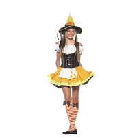 KANDY KORN WITCH TEEN SM/MEDIU