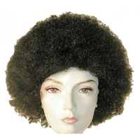 AFRO DISCOUNT MD CHEST BROWN