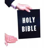 HOLY BIBLE COLOR BOOK 3 WAY