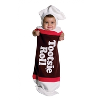 TOOTSIE ROLL BUNTING 3 9 MO