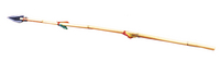 SPEAR BAMBOO 45IN