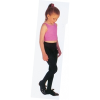 TIGHTS CHILD BLCK XLG 11 TO 13