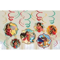 ELENA OF AVALOR FOIL DCOR