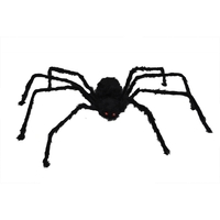 SPIDER 50IN HAIRY POSEABLE