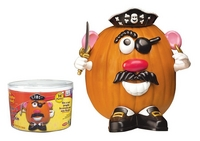 MR POTATO HEAD PIRATE PUSH INS